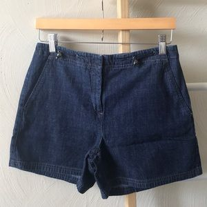 Denim Shorts (LR1)